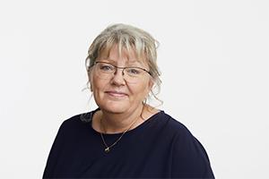 Profilbillede af Lone Børlum